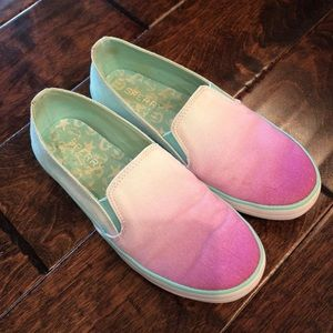Sperry Girl's Slip on